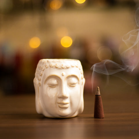 Buddha Fragrance Diffuser - Mini