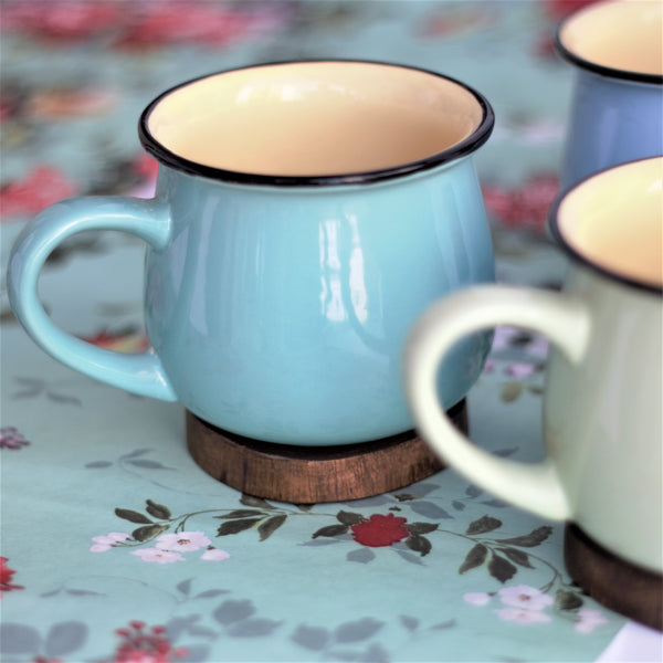 Handcrafted Ceramic Tea/Coffee Mug