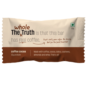 Protein Bar - Coffee