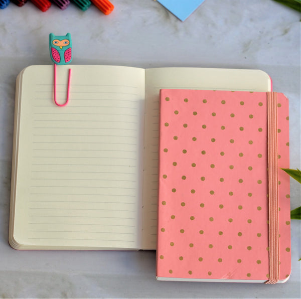 A6 Journal (Notebook)