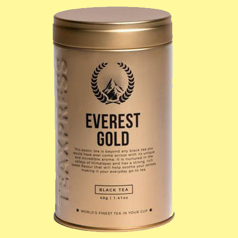 Everest Gold
