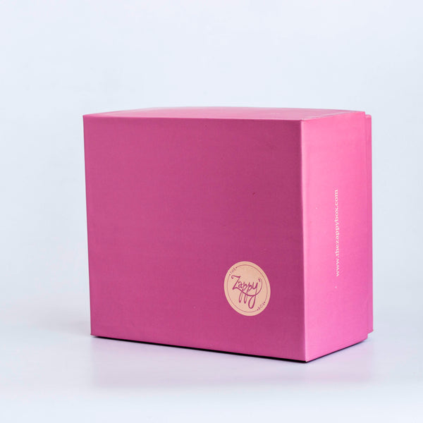 Packaging (Pink Box - Regular / Mini)