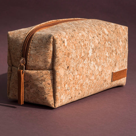 Travel Pouch (Cork)