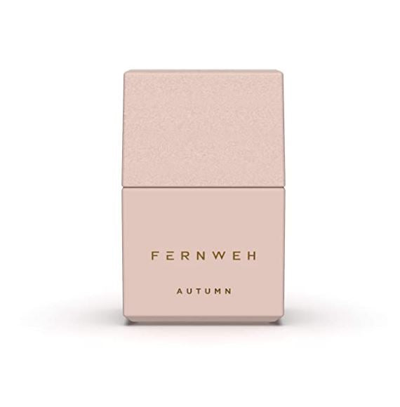 Fernweh Autumn - Travel Perfume EDP for Women