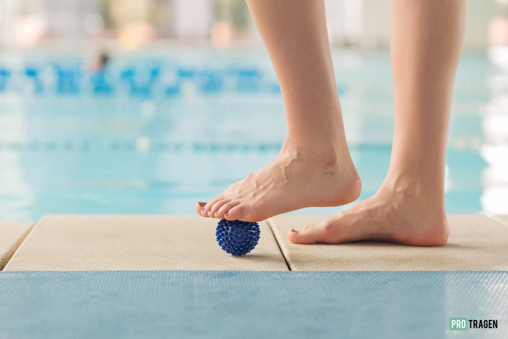 The Best Exercises for Healthy Feet