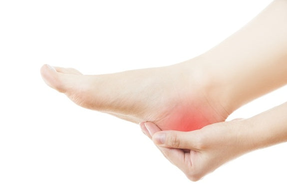 How to Avoid Heel Pain and Plantar Fasciitis
