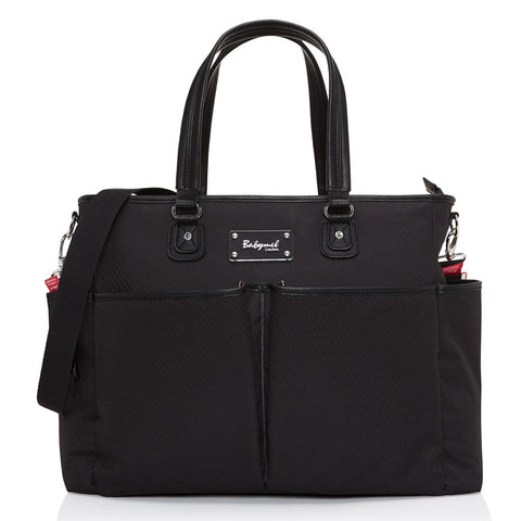 Babymel Bella Diamond Black