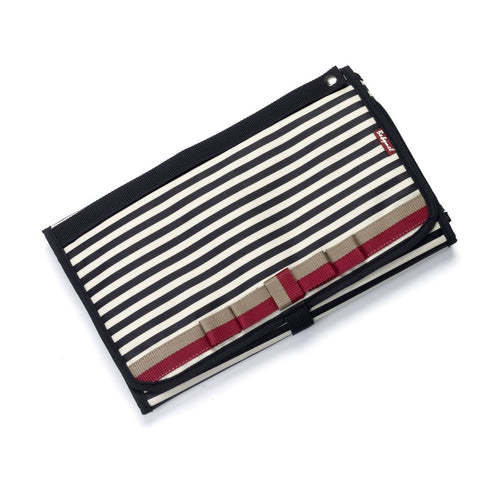 Babymel Change Station Stripe Navy