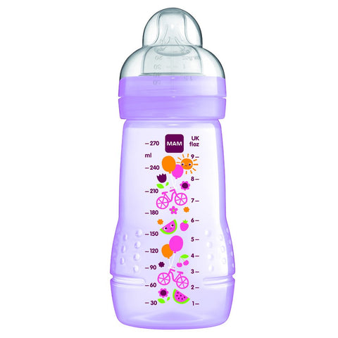 MAM AFD0201 MAM 270ML Baby Bottle