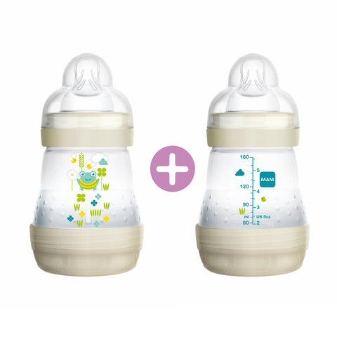 MAM Easy Start Anti-Colic Bottle 160ml B716