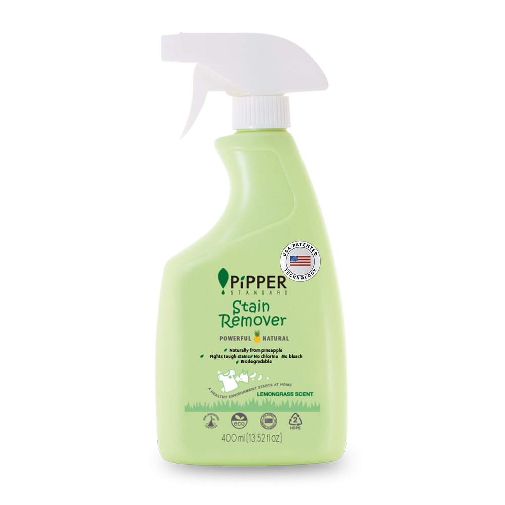 PIPPER PiPPER Stain Remover Lemongrass 400ml