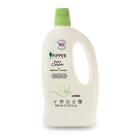 PIPPER PiPPER Floor Cleaner Lavender 800ml
