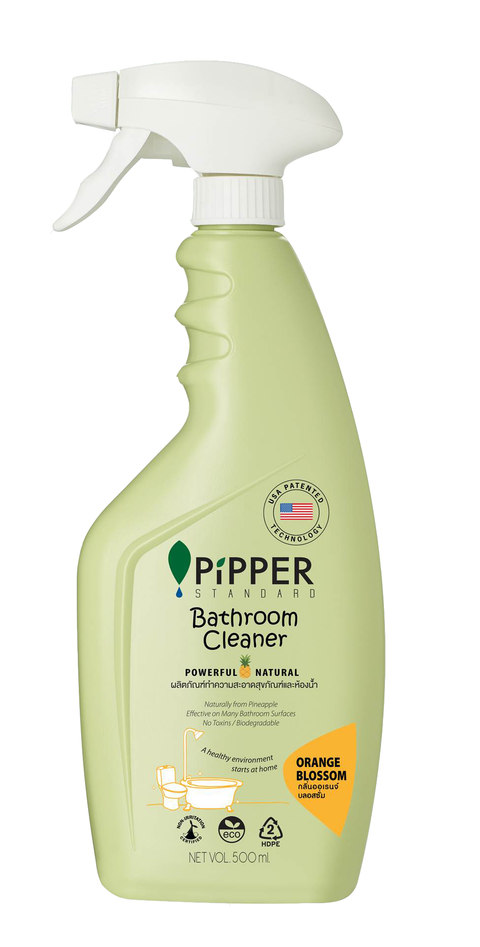PIPPER PiPPER Bathroom Cleaner Orange Blossom 500ml