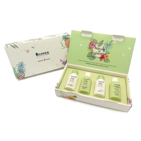PiPPER Standard Gift Set