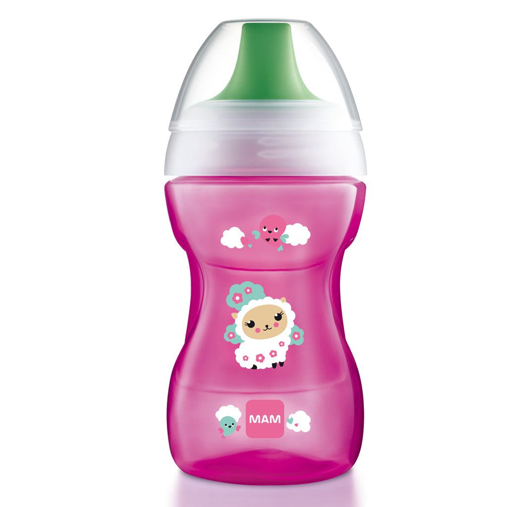 MAM Learn to Drink Training Cup 270ml