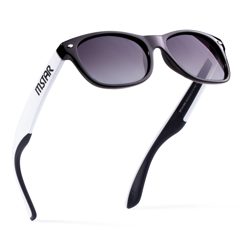 COLOSSEIN MSTAR POLARIZED SUNGLASSES FOR WOMEN, QUALITY TR90 FRAME WITH UV400 POLARIZED LENSES