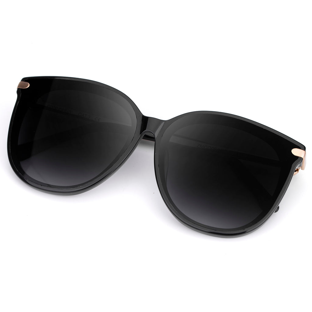 Originals Collection Nylon Lens Fashion Sunglasses 2020 for Women