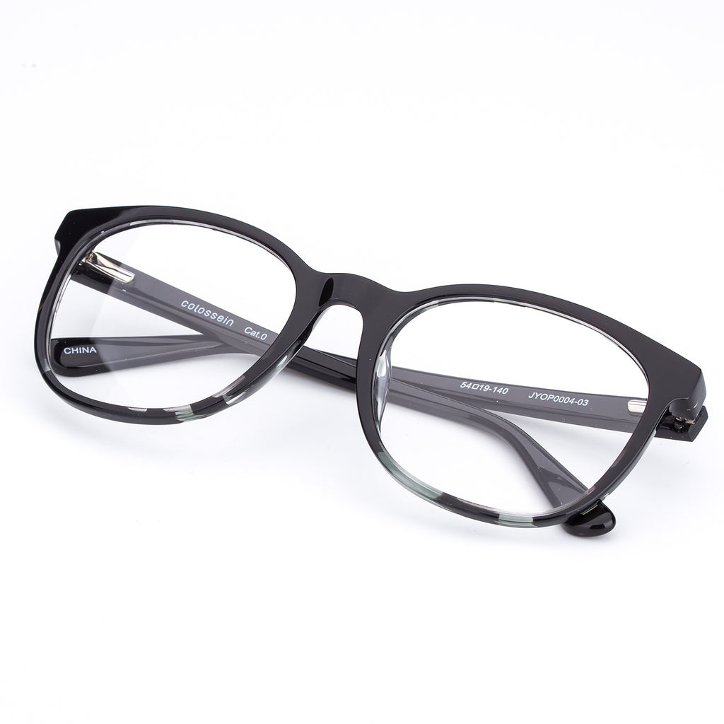 Colossein Originals Collection Handcrafted Eyewear Frame