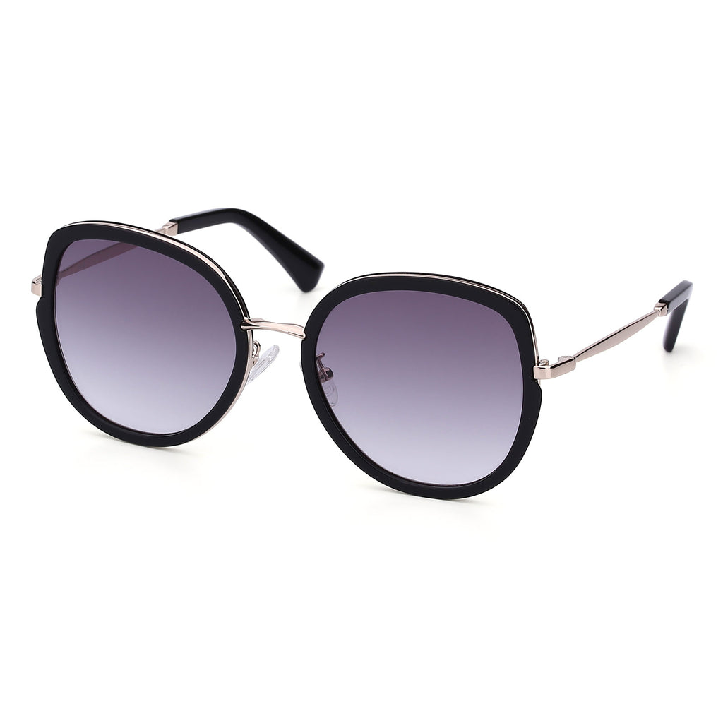 Colossein Originals  Fashion Designer Style Acetate with Stainless Steel Metal for Women