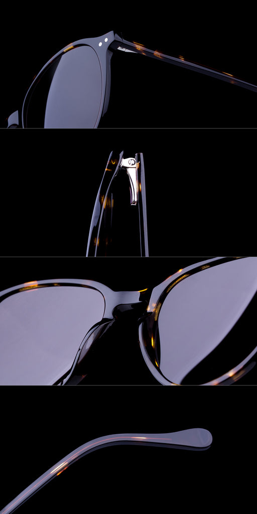 Polarized Sunglasses Handcrafted Frame Super Light 2019 new arrival