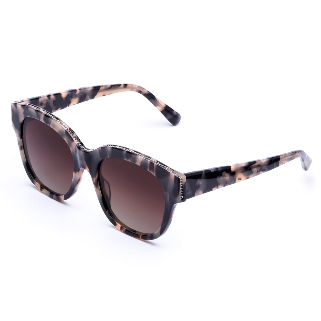 ORIGINALS Collection fashion Sunglasses Acetate Frame With Polarized Lenses