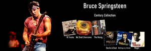 The Bruce Springsteen New Century Collectors Series