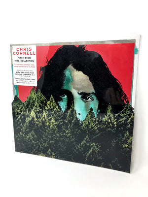 December Spotlight Record - Chris Cornell - Chris Cornell