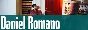 December Singer Songwriter Record of the Month - Daniel Romano - Finally Free (Ltd. Ed. green/red vinyl)