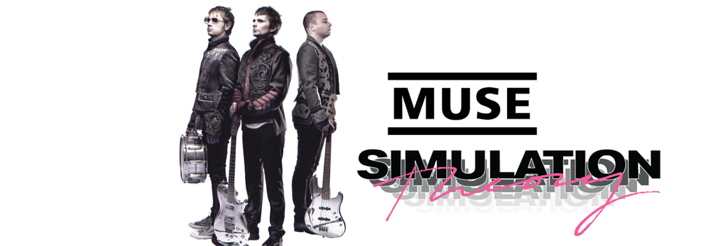 December Rock Record of the Month - Muse - Simulation Theory