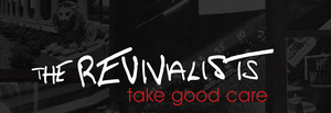 December Alternative Record of the Month - The Revivalists - Take Good Care (Ltd. Ed. red vinyl)