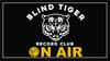"The Blind Tiger Record Club will be ""On Air"" on Lightning 100"