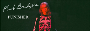 Phoebe Bridgers - Punisher (Ltd. Ed. Red & Swirly Vinyl)