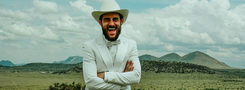 Robert Ellis - Texas Piano Man (Ltd. Ed. Yellow Vinyl)