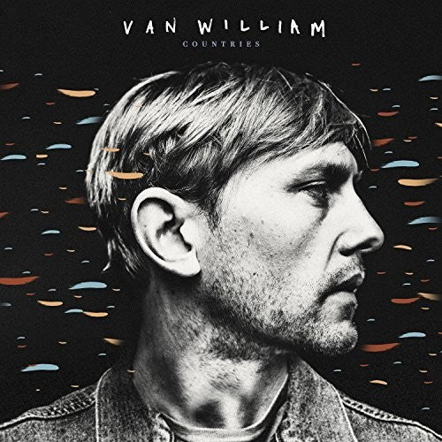 February Spotlight Album of the Month - Van William - Countries