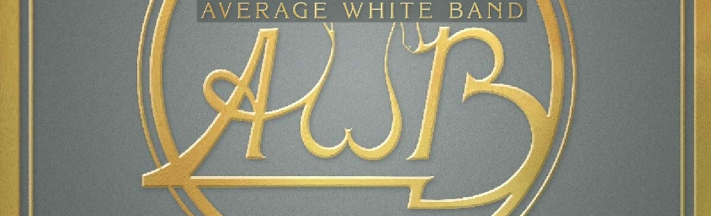 January 2019 Jazz Soul & Blues Record of the Month - Average White Band - The Greatest Hits (White Vinyl, 180g)