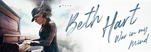 Beth Hart - War In My Mind (Ltd. Ed. Blue 2XLP)