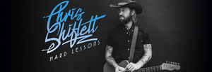Chris Shiflett - Hard Lessons (Ltd. Ed. Collector's Bandana)