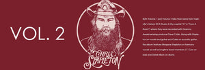 December 2017 Singer/Songwriter ROTM - Chris Stapleton - From A Room: Volume 2