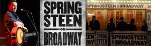 January 2019 Spotlight Record of the Month - Bruce Springsteen - Springsteen on Broadway