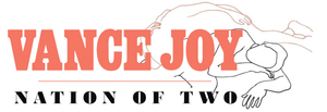 July's Singer Songwriter Record of the Month - Vance Joy - Nation Of Two