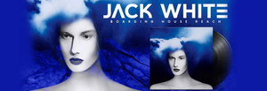 April's Rock Record of the Month - Jack White - Boarding House Reach (180 Gram Vinyl)