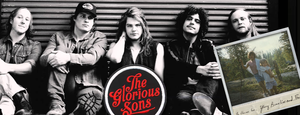 March Rock Record of the Month - The Glorious Sons - Young Beauties and Fools