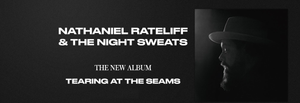 April Jazz, Soul & Blues Record of the Month - Nathaniel Rateliff & The Night Sweats - Tearing at the Seams (Double vinyl, 180-gram)