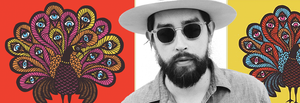 October Discover Records of the Month - Jackie Greene - The Modern Lives Vol 1 & 2 (Ltd. Ed. colored vinyl)