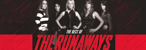 November Classic Rock Record of the Month - The Runaways - The Best of the Runaways