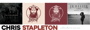 Chris Stapleton Collector's Series