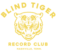 Blind Tiger Record Club