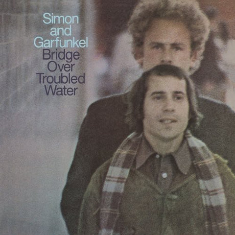Simon & Garfunkel - Bridge Over Troubled Water (Ltd Ed.)