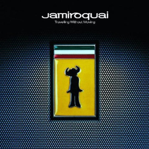 Jamiroquai - Travelling Without Moving [Import]