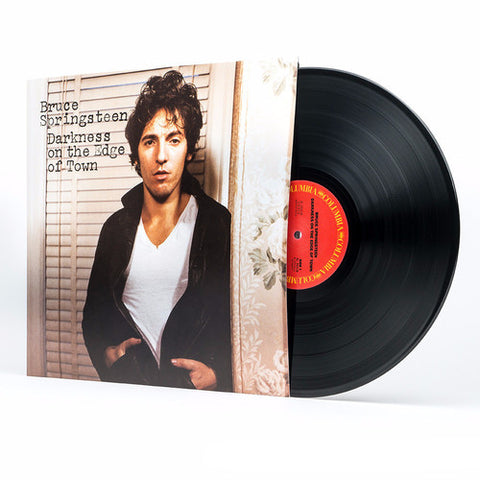 Bruce Springsteen - Darkness on the Edge of Town